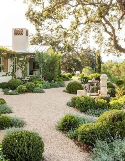 Ideas For Your Garden From The Mediterranean Landscape Design32