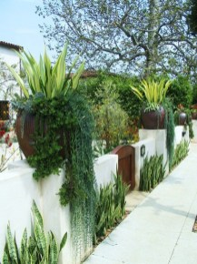 Ideas For Your Garden From The Mediterranean Landscape Design39