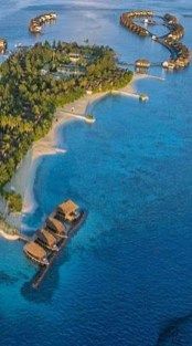 Jumeirah Vittaveli Resort Piece Of Heaven In Maldives11