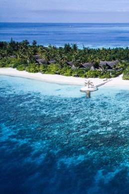 Jumeirah Vittaveli Resort Piece Of Heaven In Maldives18