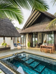 Jumeirah Vittaveli Resort Piece Of Heaven In Maldives22