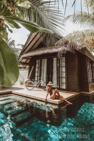 Jumeirah Vittaveli Resort Piece Of Heaven In Maldives23