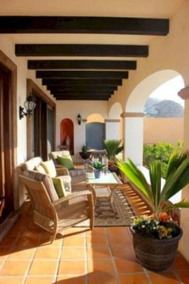 Luxury And Classy Mediterranean Patio Designs07