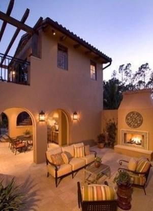Luxury And Classy Mediterranean Patio Designs08