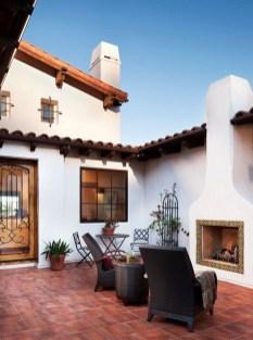 Luxury And Classy Mediterranean Patio Designs14