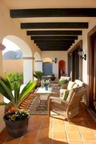 Luxury And Classy Mediterranean Patio Designs22