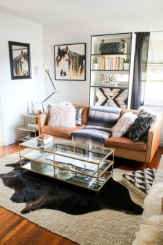 Mesmerizing Living Room Designs For Any Home Style09