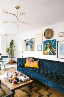 Mesmerizing Living Room Designs For Any Home Style19