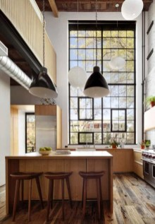 Nyc Townhouse Renovation Defies Convention With Drama And Simplicity22