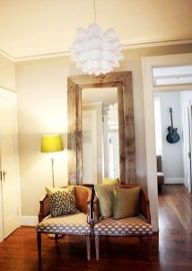 Simple And Creative Ideas Of How To Reuse Old Doors38