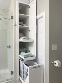 Top Super Smart Diy Storage Solutions For Your Home Improvement30