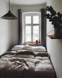 Amazing Small Apartment Bedroom Decoration Ideas03