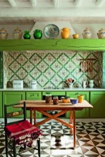 Beautifful And Cozy Colourfull Kithcen Ideas32