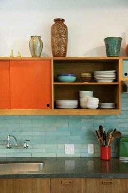 Beautifful And Cozy Colourfull Kithcen Ideas43