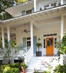 Beautiful And Colorful Porch Design03