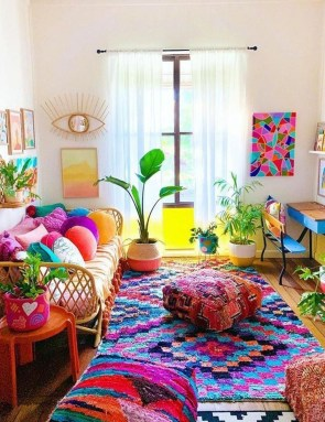 Beautiful And Colourfull Livingroom Ideas06