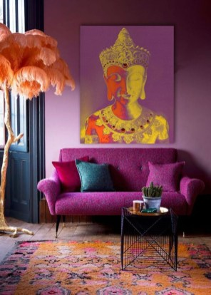 Beautiful And Colourfull Livingroom Ideas16