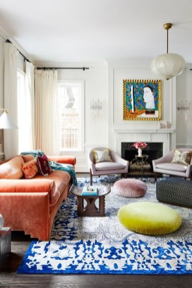 Beautiful And Colourfull Livingroom Ideas35