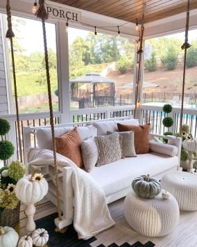 Cozy Porch Decoration Ideas06