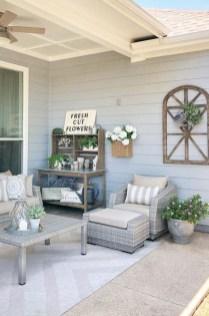 Cozy Porch Decoration Ideas23