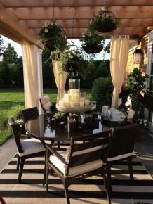 Cozy Porch Decoration Ideas31