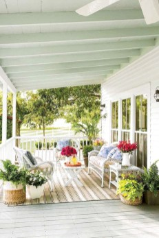 Cozy Porch Decoration Ideas33