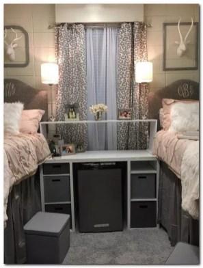 Efficient Dorm Room Organization Ideas24