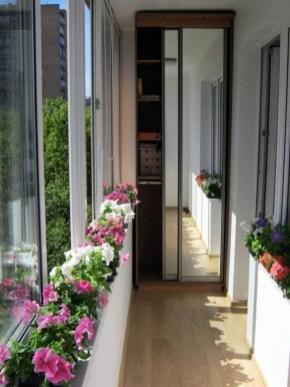 Elegant And Cozy Balcony Ideas09