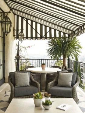 Elegant And Cozy Balcony Ideas17