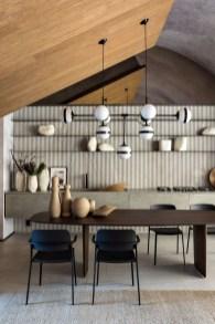 Elegant And Cozy Diningroom Design Ideas04
