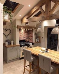 Elegant And Cozy Home Desain Ideas13