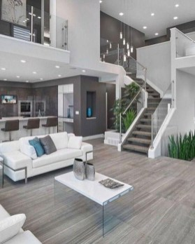 Extraordinary Luxury Living Room Ideas Which Abound With Glamour And Refinement17