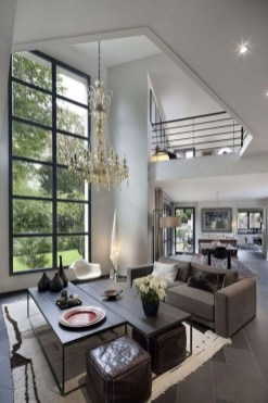 Extraordinary Luxury Living Room Ideas Which Abound With Glamour And Refinement27