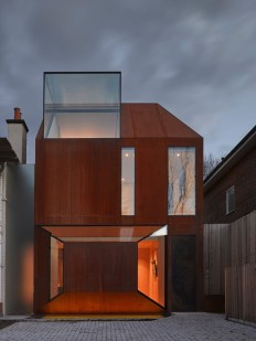 Londons Contemporary Architecture Key Building British Capital14