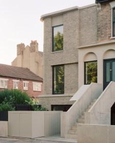 Londons Contemporary Architecture Key Building British Capital19
