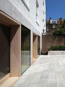 Londons Contemporary Architecture Key Building British Capital20