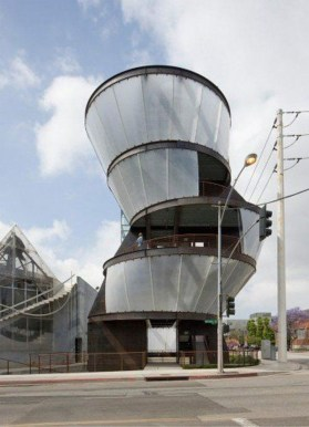 Londons Contemporary Architecture Key Building British Capital25