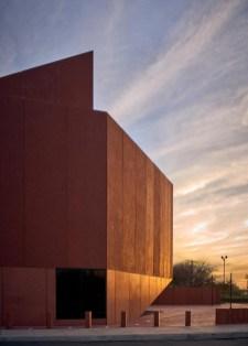 Londons Contemporary Architecture Key Building British Capital38