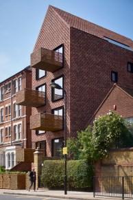 Londons Contemporary Architecture Key Building British Capital40