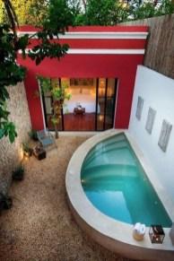 Luxury And Elegant Backyard Pool21