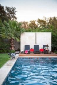 Luxury And Elegant Backyard Pool23