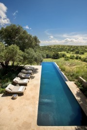 Luxury And Elegant Backyard Pool30