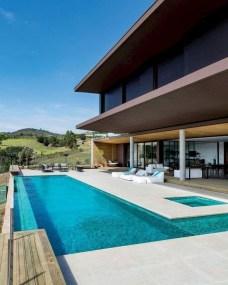 Luxury And Elegant Backyard Pool41