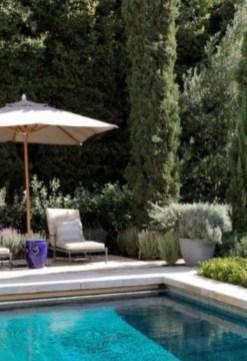 Luxury And Elegant Backyard Pool43