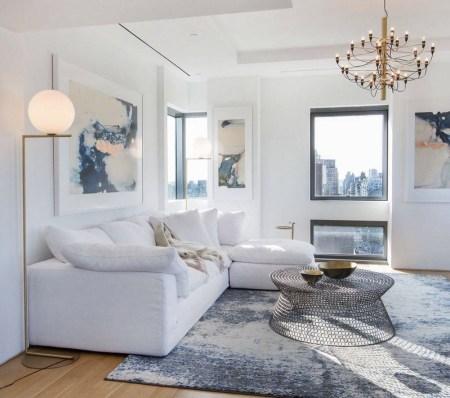 Luxury And Elegant Living Room Design14