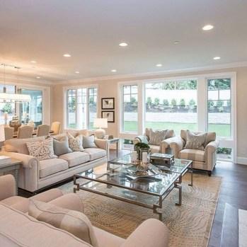 Luxury And Elegant Living Room Design24