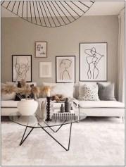 Luxury And Elegant Living Room Design28