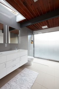 Minimalist Modern Bathroom Designs For Your Home22