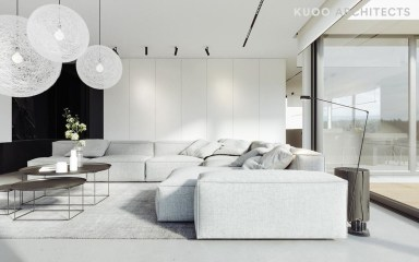 Modern And Minimalist Sofa For Your Living Room26