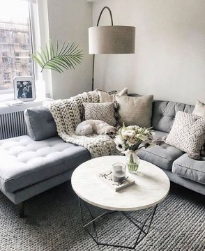 Modern And Minimalist Sofa For Your Living Room33